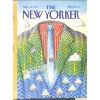 Cover Print of New Yorker, September 16 1991