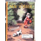 Cover Print of New Yorker, September 16 1996