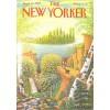 Cover Print of The New Yorker, September 17 1990
