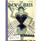 Cover Print of New Yorker, September 17 2001