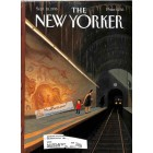 Cover Print of New Yorker, September 18 1995