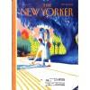 Cover Print of New Yorker, September 18 2006