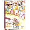 Cover Print of New Yorker, September 1 2003