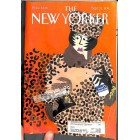 Cover Print of New Yorker, September 21 1998