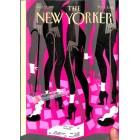 New Yorker, September 22 1997