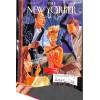 Cover Print of New Yorker, September 23 1996