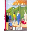 Cover Print of New Yorker, September 23 2002