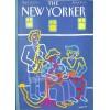 Cover Print of The New Yorker, September 24 1990