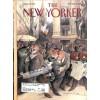 Cover Print of New Yorker, September 25 2000