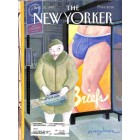 Cover Print of New Yorker, September 26 1994
