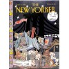 Cover Print of New Yorker, September 27 1993