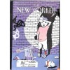 Cover Print of New Yorker, September 29 2003