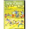 Cover Print of New Yorker, September 2 1991