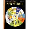 Cover Print of New Yorker, September 30 1991