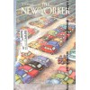 Cover Print of The New Yorker, September 4 1989
