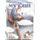 Cover Print of New Yorker, September 4 1995