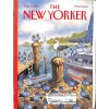 Cover Print of New Yorker, September 5 1994