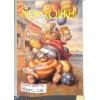 Cover Print of New Yorker, September 6 1993