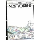 Cover Print of New Yorker, September 8 2003