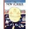 Cover Print of New Yorker, September 9 1991