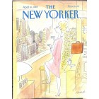 New Yorker, April 10 1989