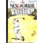 New Yorker, April 10 2017