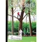 New Yorker, April 11 2011