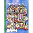 New Yorker, April 12 2004