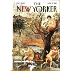 New Yorker, April 12 2010