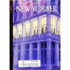 New Yorker, April 13 2009