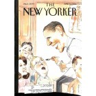 New Yorker, April 14 2014