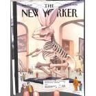New Yorker, April 16 2001