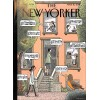 Cover Print of New Yorker, April 16 2018