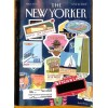 New Yorker, April 18 2005
