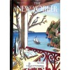 Cover Print of New Yorker, April 18 2011