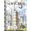 New Yorker, April 18 2016