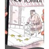 New Yorker, April 19 2004