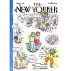 New Yorker, April 1 2002