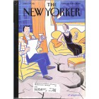 New Yorker, April 23 2001