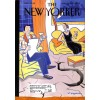 Cover Print of New Yorker, April 23 2001