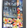 New Yorker, April 23 2007