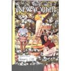 New Yorker, April 24 2000