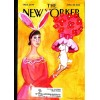 Cover Print of New Yorker, April 25 2011