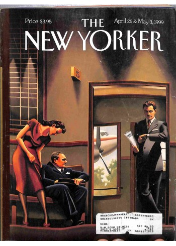 New Yorker, April 26 1999