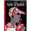 New Yorker, April 28 1997