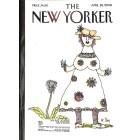 New Yorker, April 28 2008
