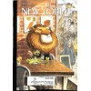 Cover Print of New Yorker, April 7 2014