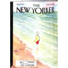 New Yorker, April 8 2002