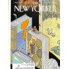 New Yorker, August 10 2015