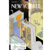 Cover Print of New Yorker, August 10 2015